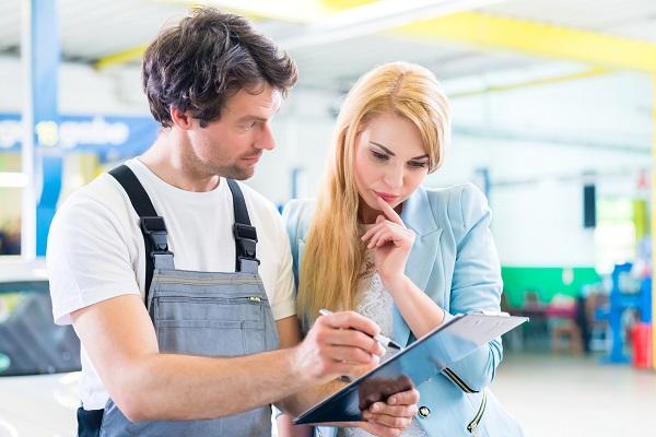 Aviseur technique: coup d'œil sur un métier passionnant de l'industrie automobile