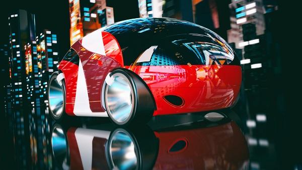 Pourquoi les véhicules concepts ne sont-ils généralement jamais commercialisés?