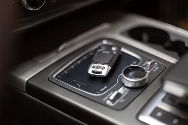 Étudiants en mécanique auto, découvrez la nouvelle Audi A5 2021