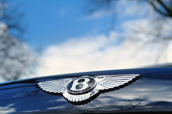 À la découverte de l'imposante Bentley Flying Spur 2019