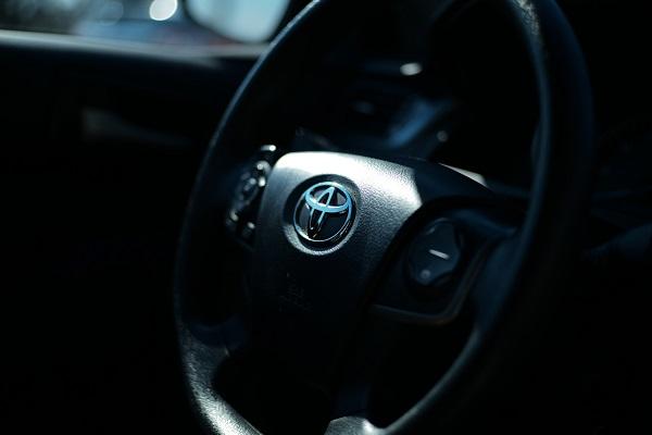 Étudiants en mécanique auto, voici le prototype Toyota Mirai 2021