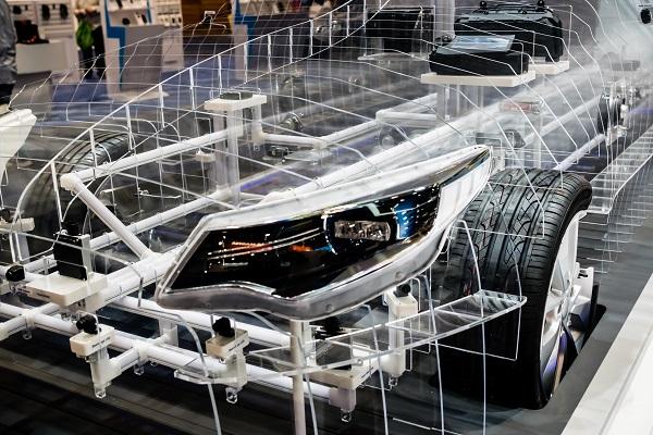 Voici les innovations qui arriveront avant la voiture autonome