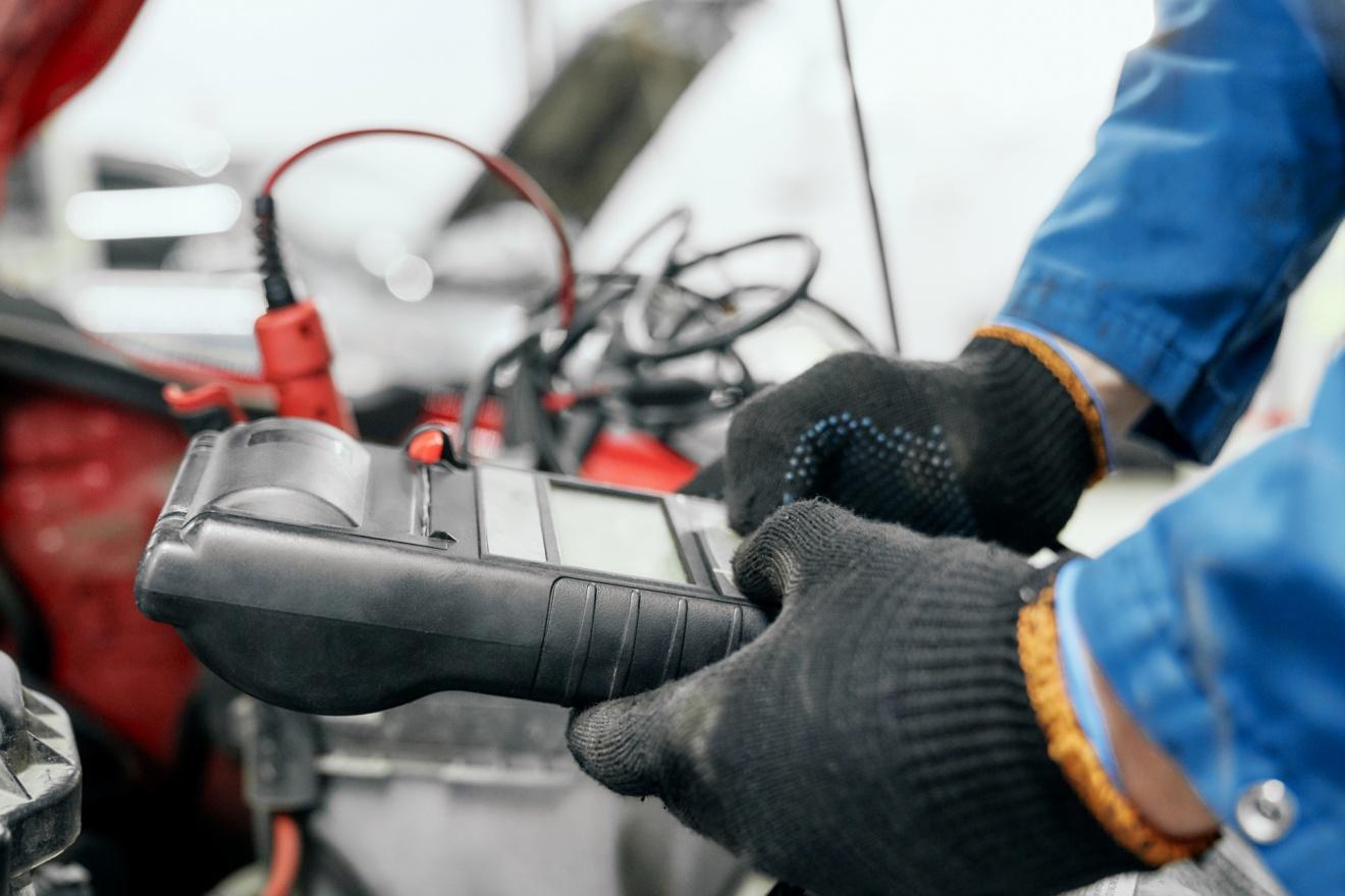 Guider les clients à l'ère des systèmes informatisés des véhicules