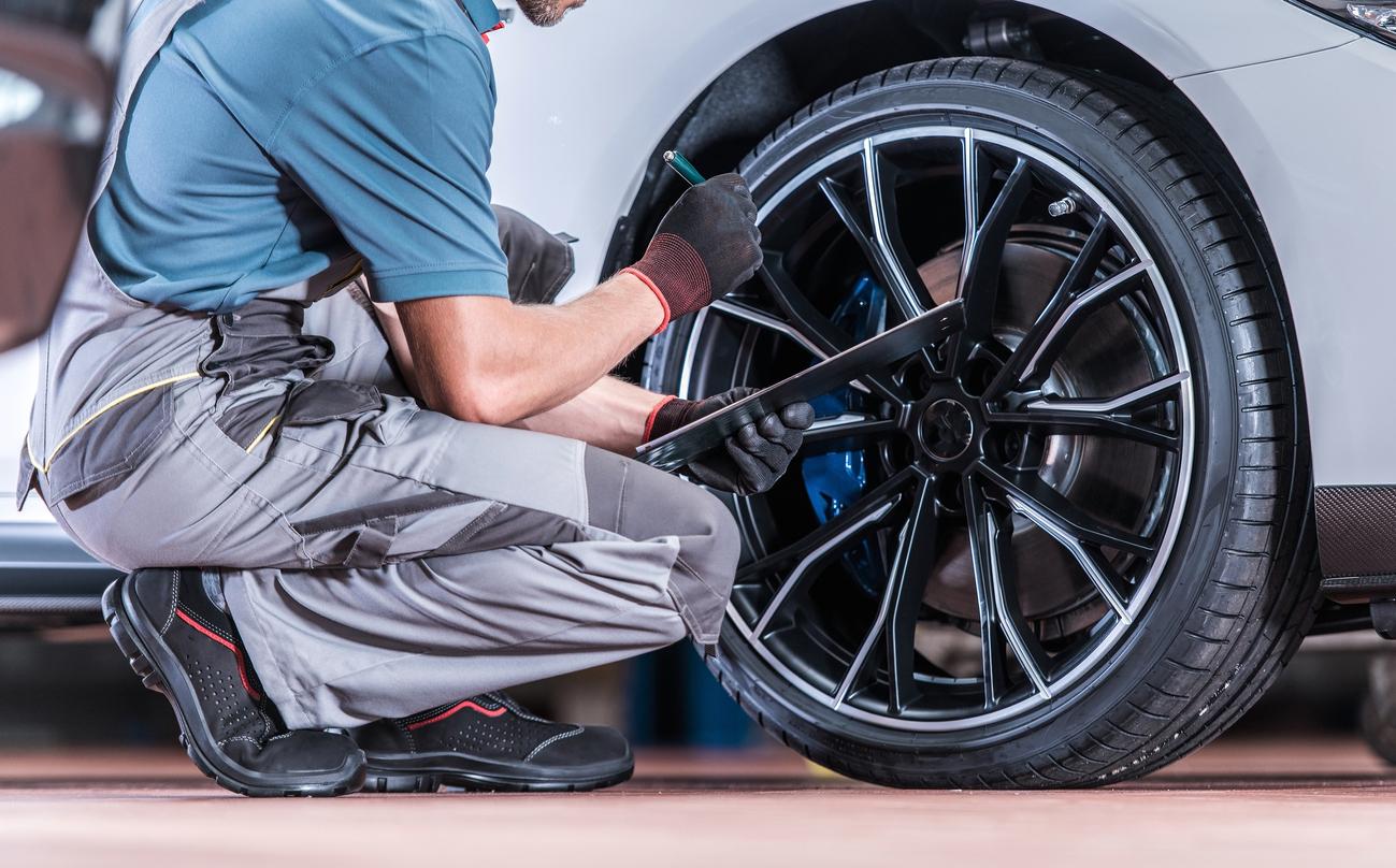 Vérification des pneus et précautions d'entreposage: ce qu'il faut savoir