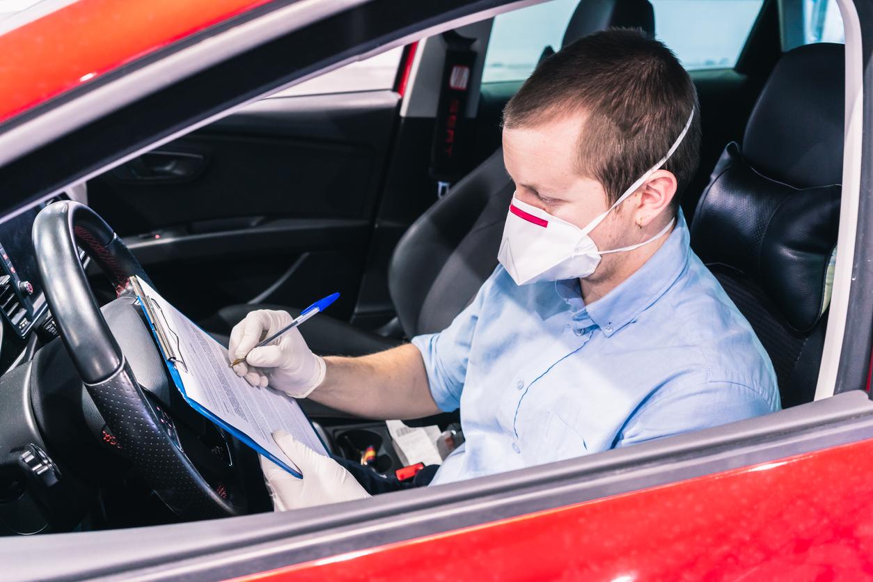 Les mesures mises en place par L'École de L'Automobile pour préserver la santé et la sécurité des étudiants et du personnel en temps de crise sanitaire