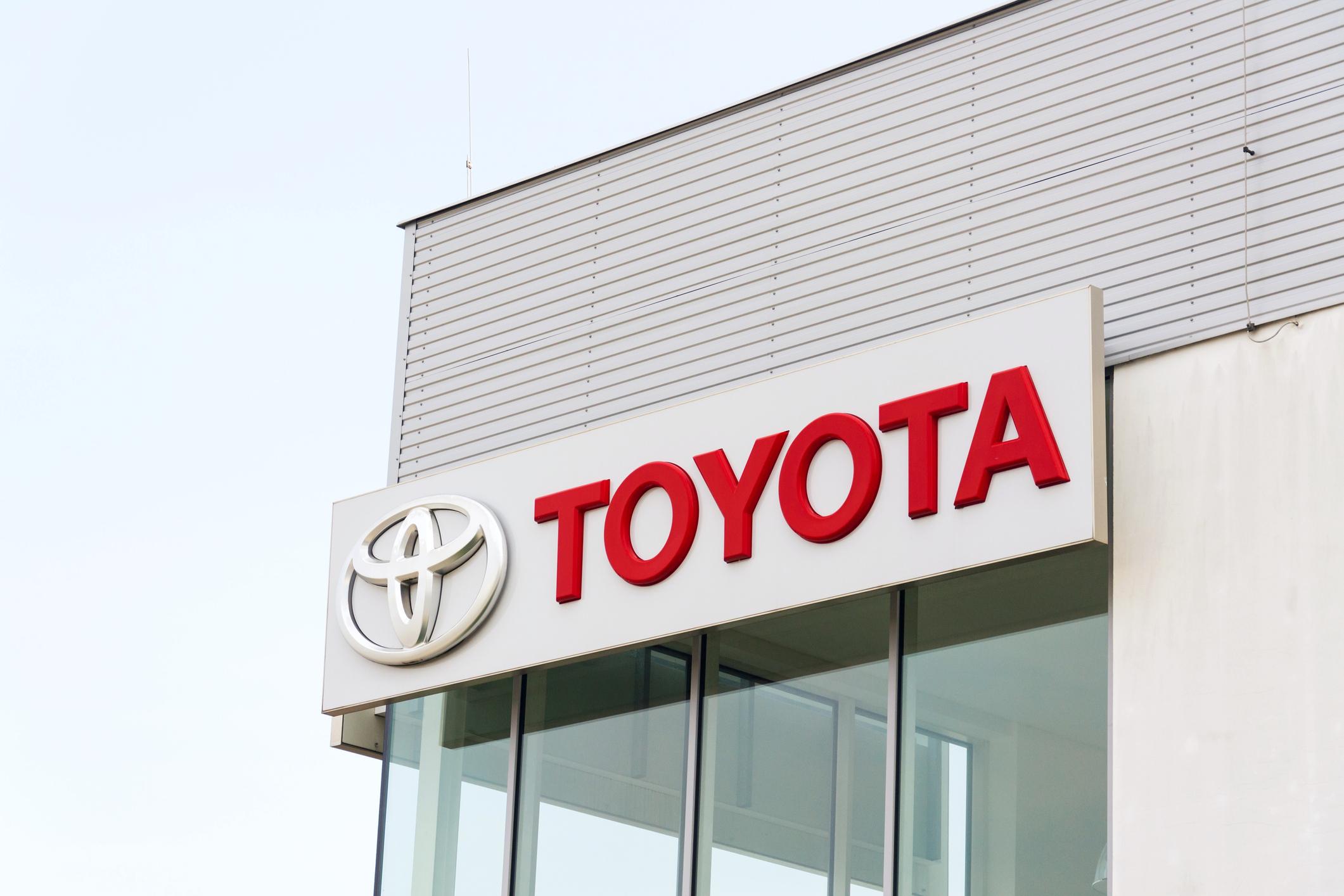 Étudiants en mécanique auto, découvrez le nouveau Toyota Venza 2021