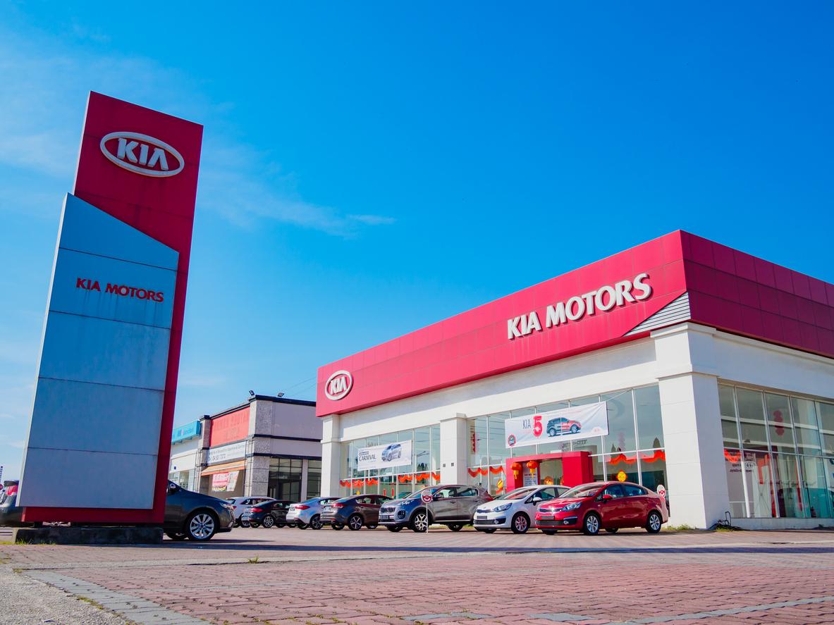Passionnés de mécanique auto, découvrez la nouvelle Kia K5 2021