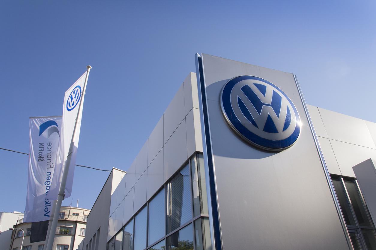 Étudiants en mécanique auto, découvrez la nouvelle Volkswagen Arteon 2021