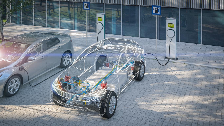 Systèmes de freinage des véhicules électriques: ce que les étudiants en mécanique auto doivent savoir