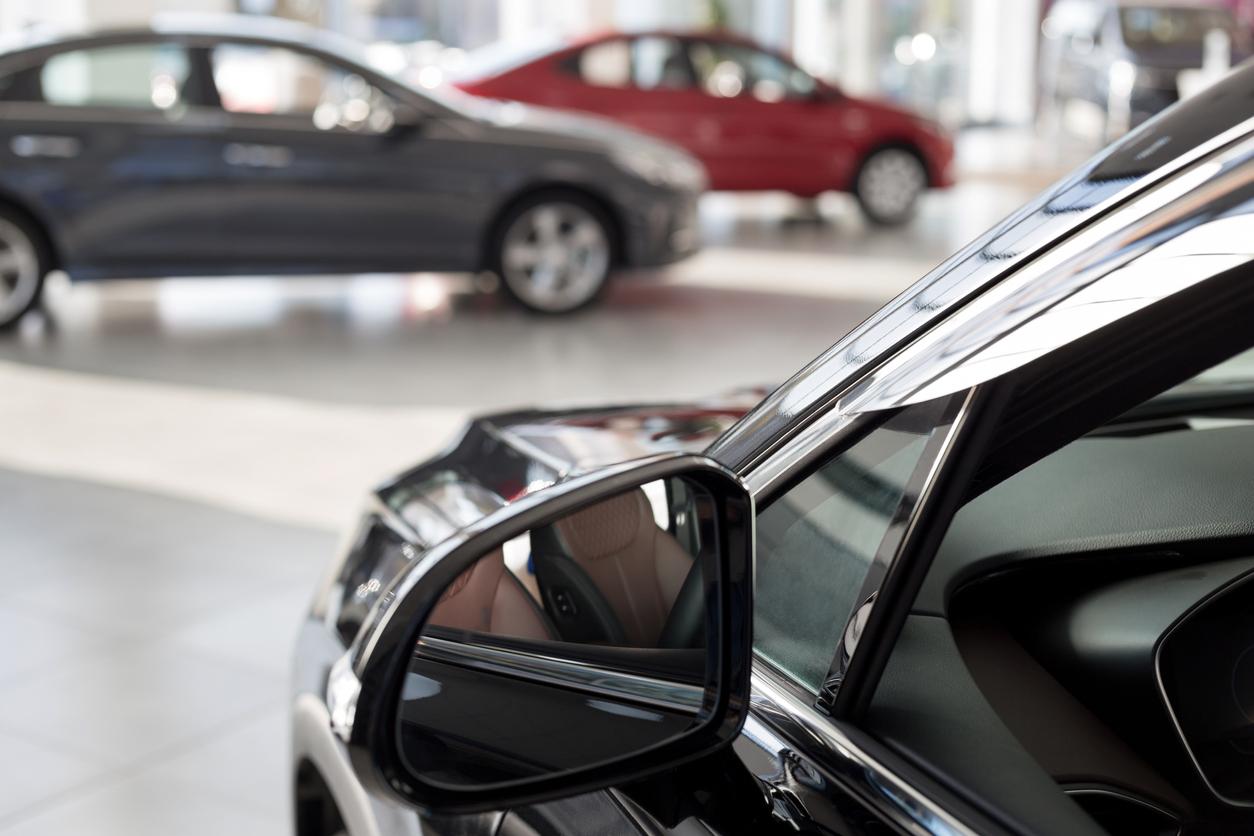 Étudiants en mécanique auto, voici la nouvelle BMW M3 2021