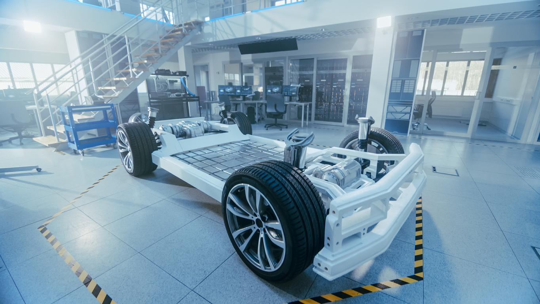 Tout savoir sur la plateforme modulaire pour véhicules électriques de Hyundai