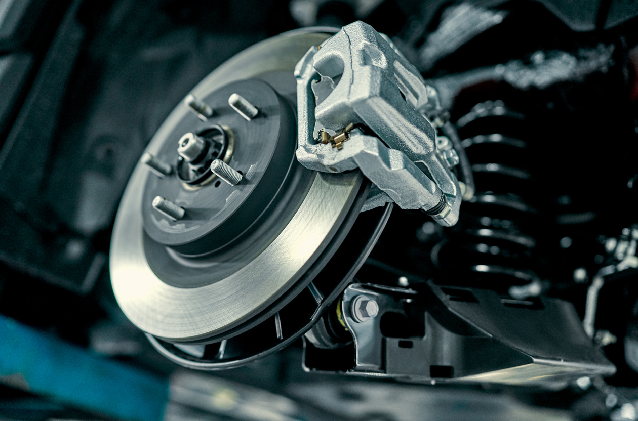 Inspection des freins: ce que les étudiants en mécanique auto doivent savoir