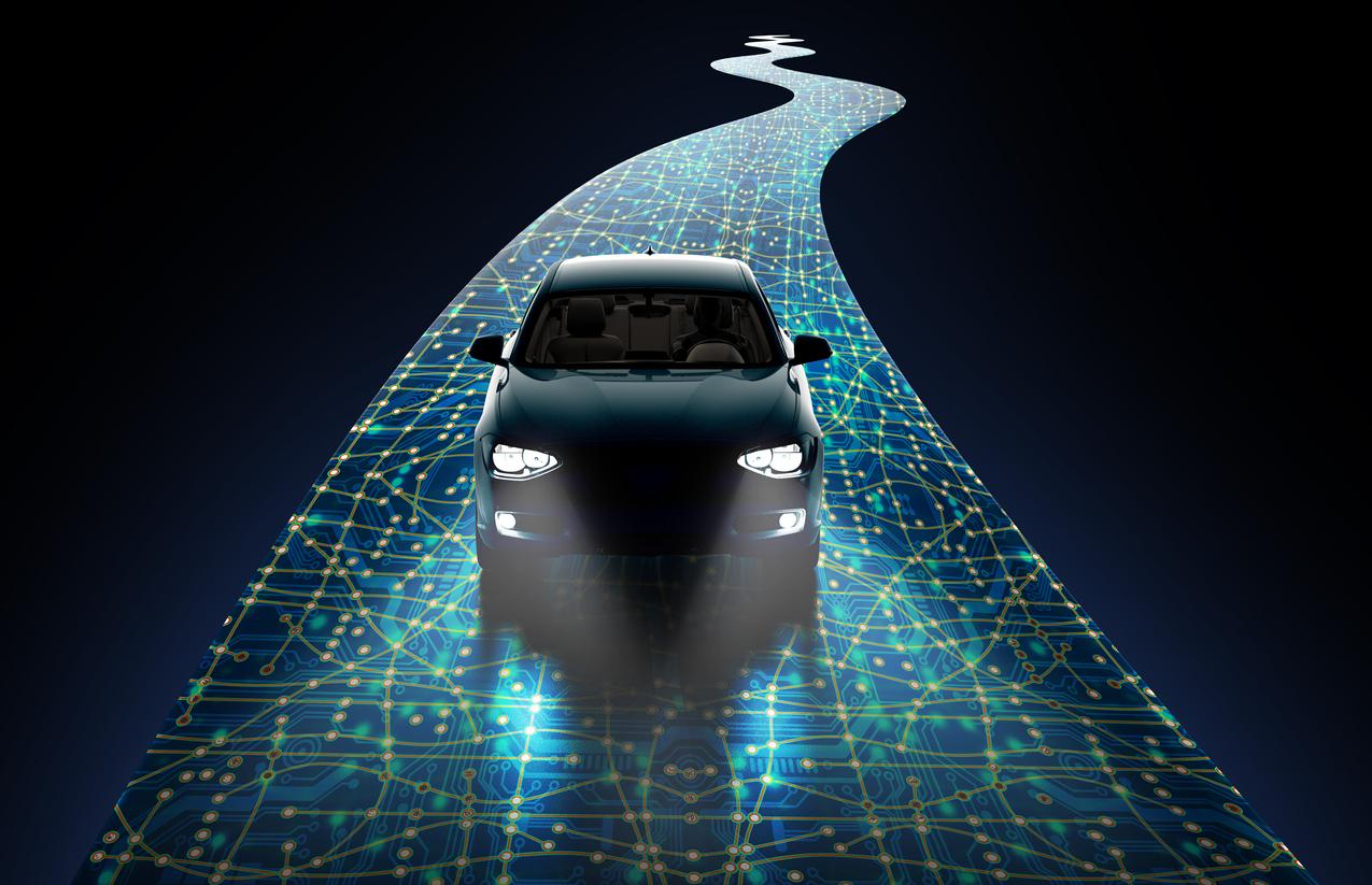 Étudiants en mécanique électrique et hybride, voici ce qu'il faut savoir sur le projet de voiture d'Apple