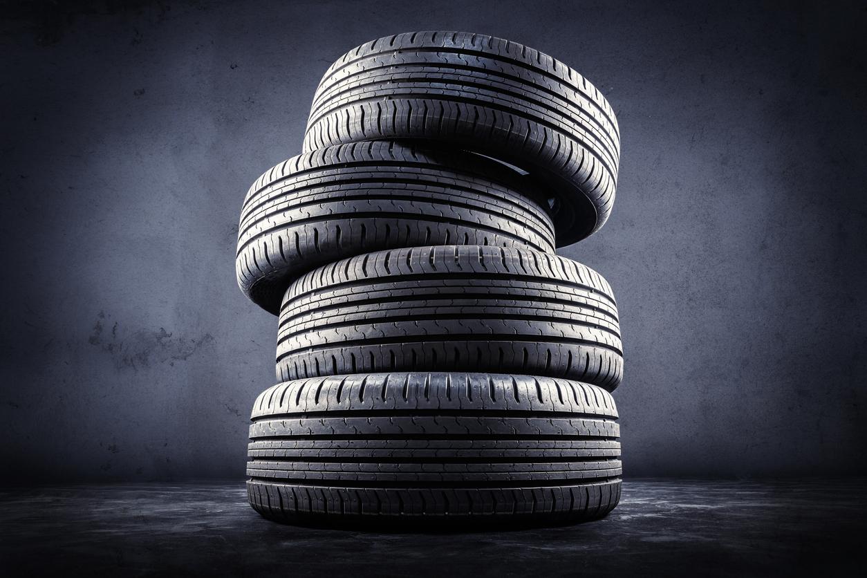 Commis aux pièces, découvrez le premier pneu de charge HL de Continental