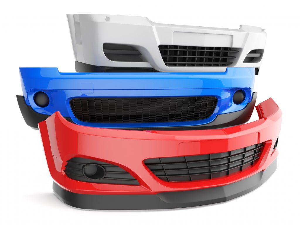 Tout savoir sur les réparations des pièces en plastique pour les étudiants en formation de conseiller en carrosserie