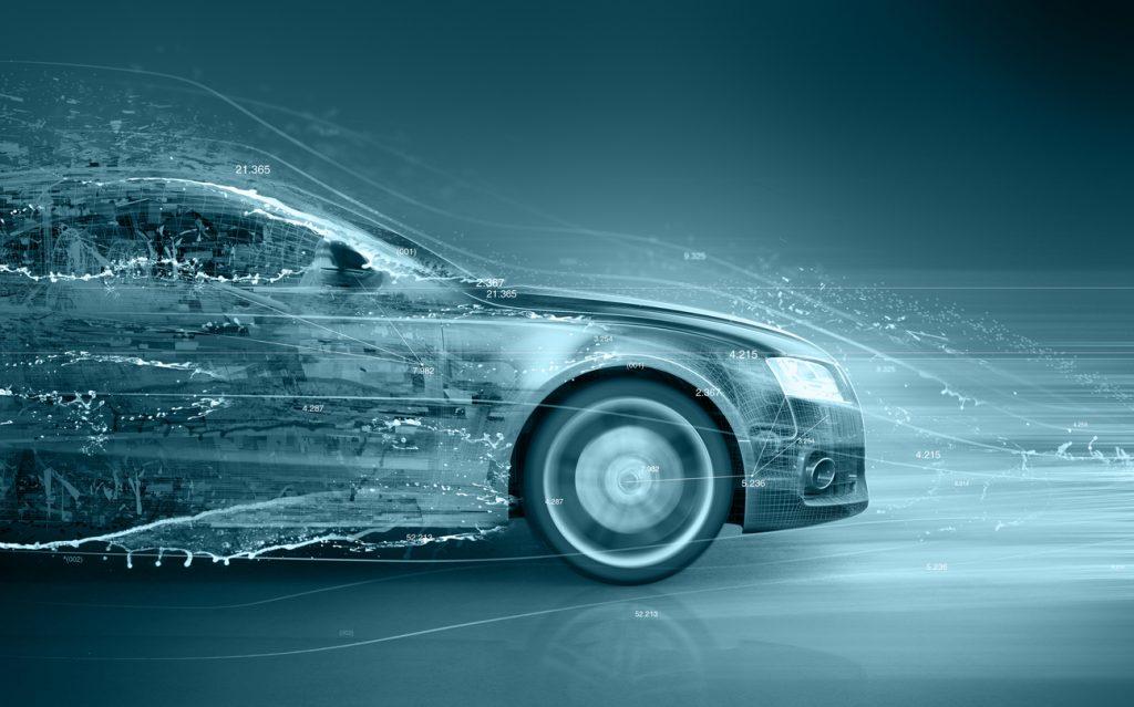 Pleins feux sur l'exceptionnel concept Audi A6 e-tron