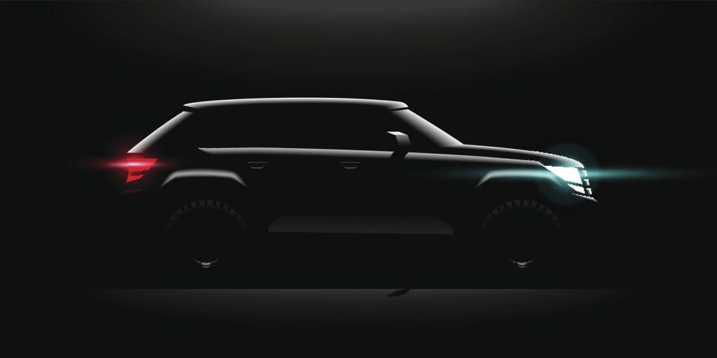 À la découverte du tout nouveau concept VUS électrique de Honda