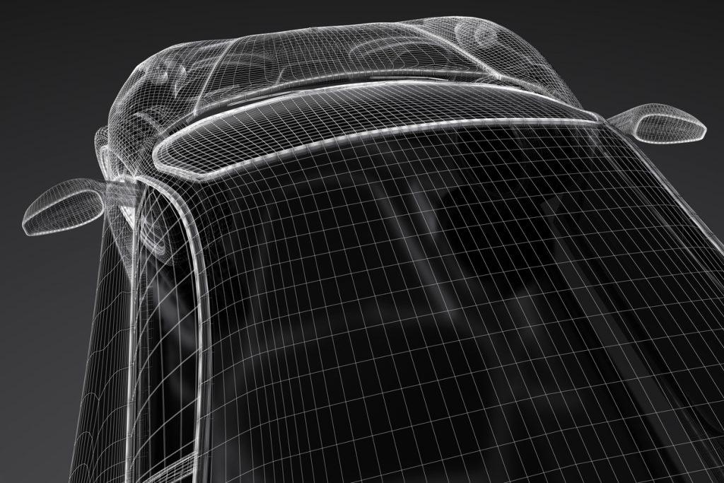 Passionnés de mécanique auto, voici ce qu'il faut savoir sur le MG Cyberster Concept 2021