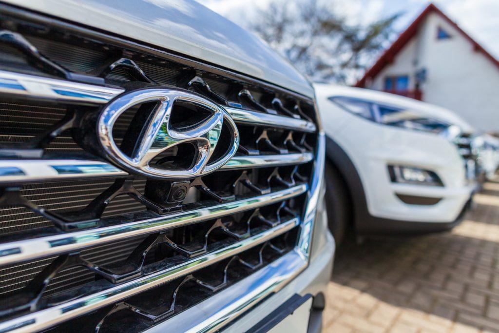 Étudiants en mécanique auto, découvrez la toute nouvelle Hyundai Elantra N