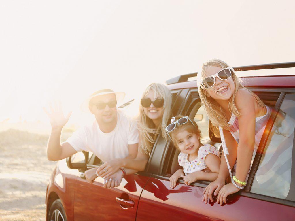 Augmentation des voyages en voiture: ce qu'il faut savoir sur les opportunités à saisir