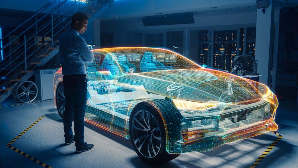 Processus réparation des véhicules récents et connectés: ce qu'il faut savoir